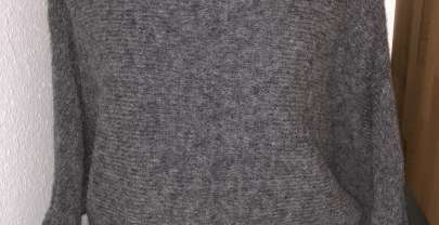 Pullover aus Alpaka