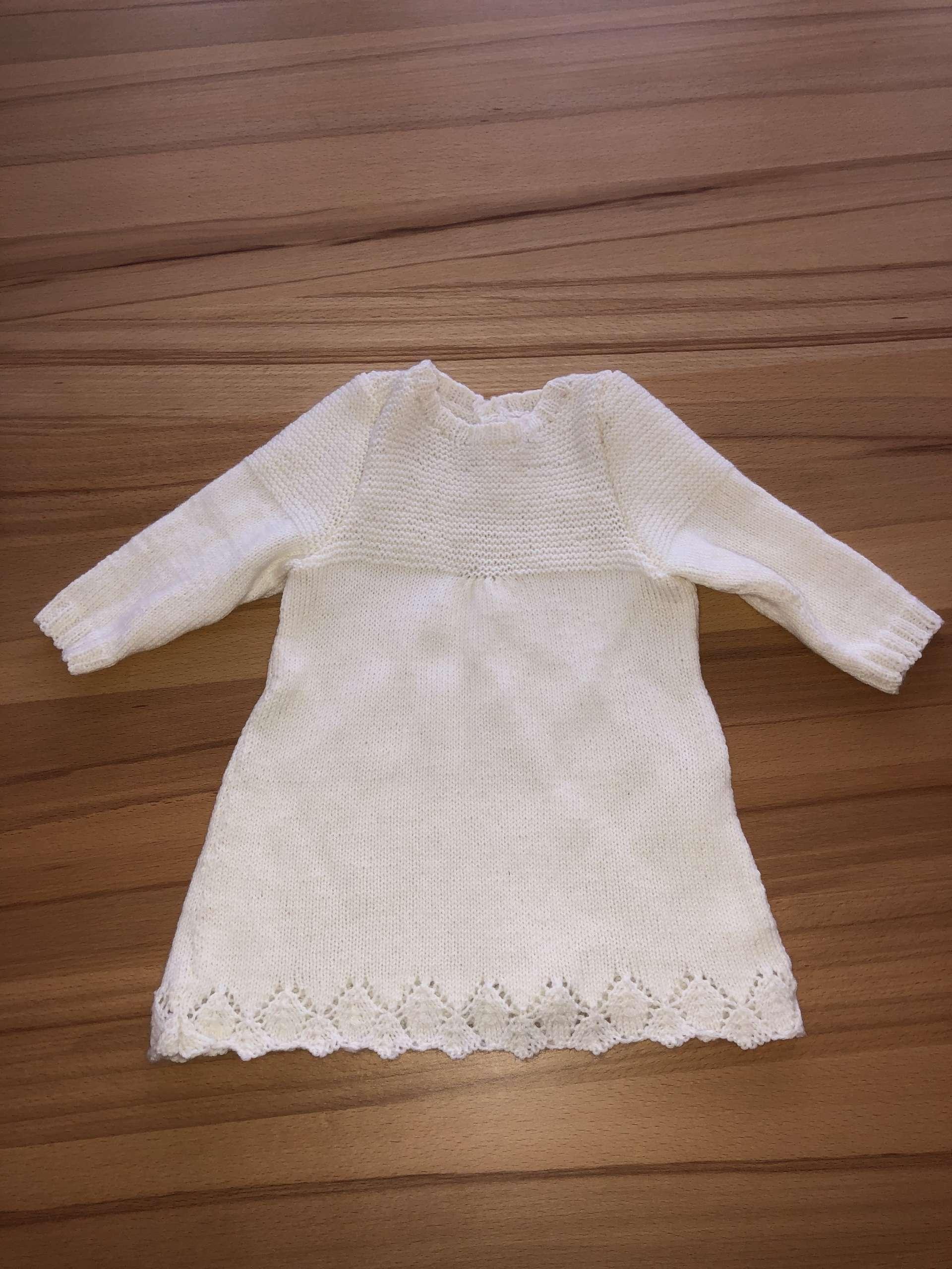 Mädchenkleider für die Allerkleinsten