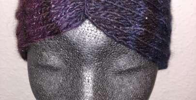 Stirnbänder sind der neue Trend